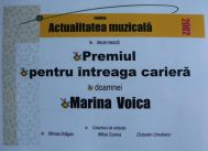 Diploma Marina Voica 4