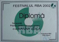 Diploma Marina Voica 6
