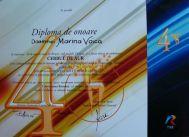 Diploma Marina Voica 9