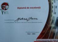 Diploma Marina Voica 12