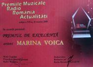 Diploma Marina Voica 13