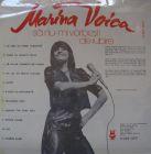Album Marina Voica Iubire verso