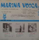 Album Marina Voica Mi Limone verso